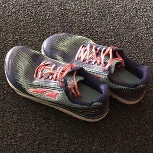 Altra Torin 3.0 Running Shoes!